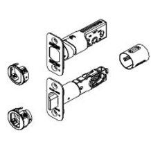 Schlage 12-322 Dual Option F-Series Handleset Latch