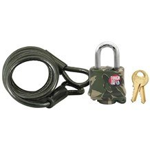 Master 1317 Tree Stand Cable Lock