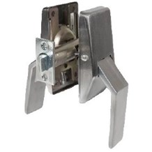 1562A Trimco Healthy Hardware Push/Pull Hospital Latch