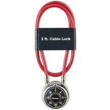 Master 1519 Combination Cable Lock