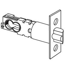 Schlage 16-207 Square Corner F-Series Deadlatch