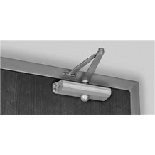 1681-689 Norton 1600 Series Non Hold Open Adjustable Door Closer with Regular Low Profile Arm