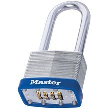 179LH Government NSN Padlock