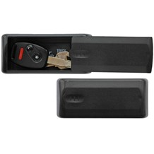 Key Storage: Magnetic Key Case