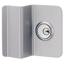 Von Duprin 210NL Night Latch Trim (Cylinder Not Included)