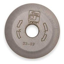 The 23RF Cutter Wheel for 008A Key Machine