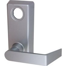 Von Duprin 230L Entrance Lever Trim (Cylinder Not Included)