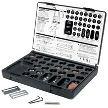 Master Lock No. 291 Rekeying Kit
