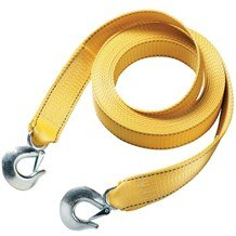 Master Lock 3174 Tow Strap and Tow Rope