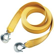Master Lock 3175 Tow Strap and Tow Rope