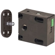 RCI 3510LM Compact Cabinet Lock