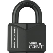 Abus 37RK/55KA-165522 Granit Extreme Security Steel Padlock