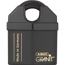 Abus 37RK/60 Granit Extreme Security Steel Padlock