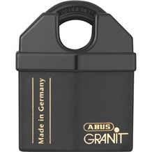 Abus 37RK/60KA-5544653 Granit Extreme Security Steel Padlock