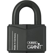 Abus 37RK/70KA-5544653 Granit Extreme Security Steel Padlock