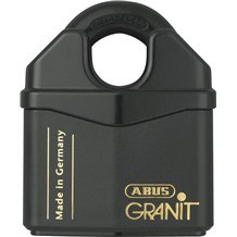 Abus 37RK/80 Granit Extreme Security Steel Padlock