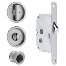 3910 Sliding Pocket Door Mortise Lock