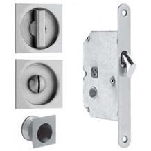 3911 Sliding Pocket Door Mortise Lock