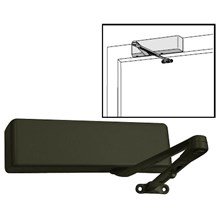 LCN 4021-H Smoothee® Surface Mounted Door Closer
