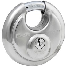 Master 40 Shielded Padlock
