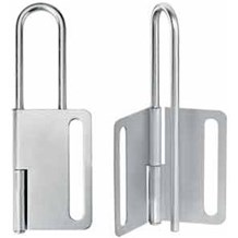 419 OSHA Heavy Duty Pry Proof Lockout Hasp - 3