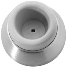 426 Concave Wrought Wall Stop