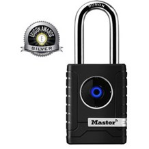 4401LHENT Vault Enterprise Bluetooth® Smart Outdoor Padlock for Business Applications