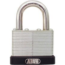 Abus 45/45 C KD Economical Laminated Steel Padlock (Clearance)