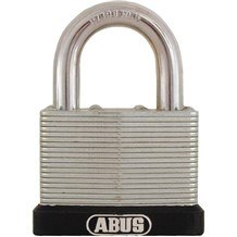 Abus 45/50 Economical Laminated Steel Padlock