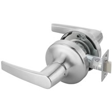 Yale 4702LN Grade 1 Cylindrical Privacy Set Lever Lock Set