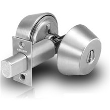 Sargent 485 Single Cylinder with Thumbturn Grade 1 Deadbolt