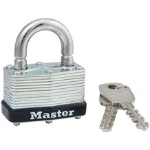 500KABRK Warded Breakaway Shackle Padlock