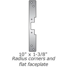HES Faceplate: 5000/5200 504-Option