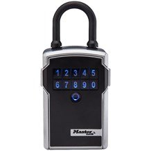 5440 Bluetooth Electronic Portable Pushbutton Lock