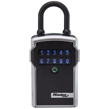5440ENT Vault Enterprise Bluetooth® Portable Pushbutton Lock Box for Business Applications