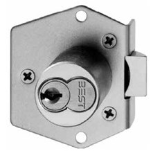 Best 5L7RL5-626 Cabinet Lock