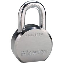 Master No. 6230 Solid Steel Pro Series Padlock