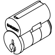 Sargent 6300 Removable Core Cylinder