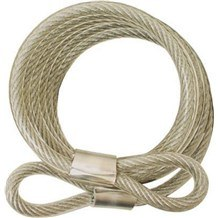 Abus 66 Steel Cable