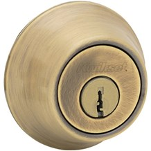 Deadbolts by Kwikset: 660 Series