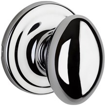 Knobs by Kwikset: Laurel Egg Knob