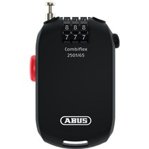Abus CombiFlex 2501/65 Combination Cable