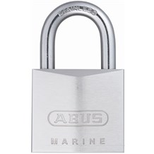 Abus 75IB/40 Solid Brass Padlock with Dimple Key