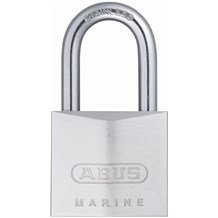 Abus 75IB/40HB40 Solid Brass Padlock with Dimple Key - 1-1/2