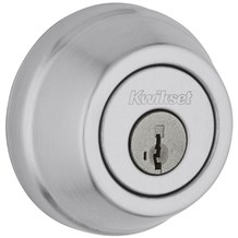 Kwikset 785-SMT Double Cylinder Deadbolt with SmartKey (780 Series)
