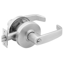 Sargent 10G05 Entrance or Office Lever Lock