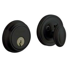 Baldwin Estate 8031 Traditional Deadbolt for 1-5/8