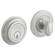 Baldwin Estate 8231 Traditional Deadbolt