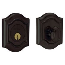 Baldwin Estate 8237 Bethpage Deadbolt