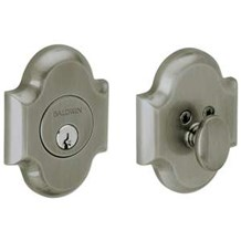 Baldwin Estate 8252 Arched Deadbolt